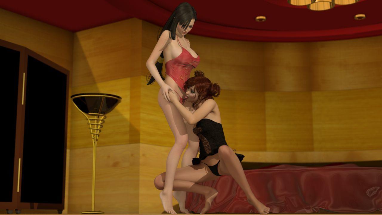 Filthy Fantasy VII - part 5