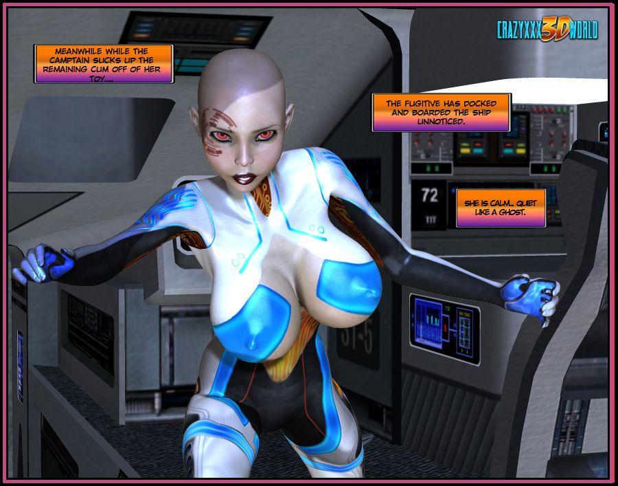 Ass Effect 01-03 - part 3