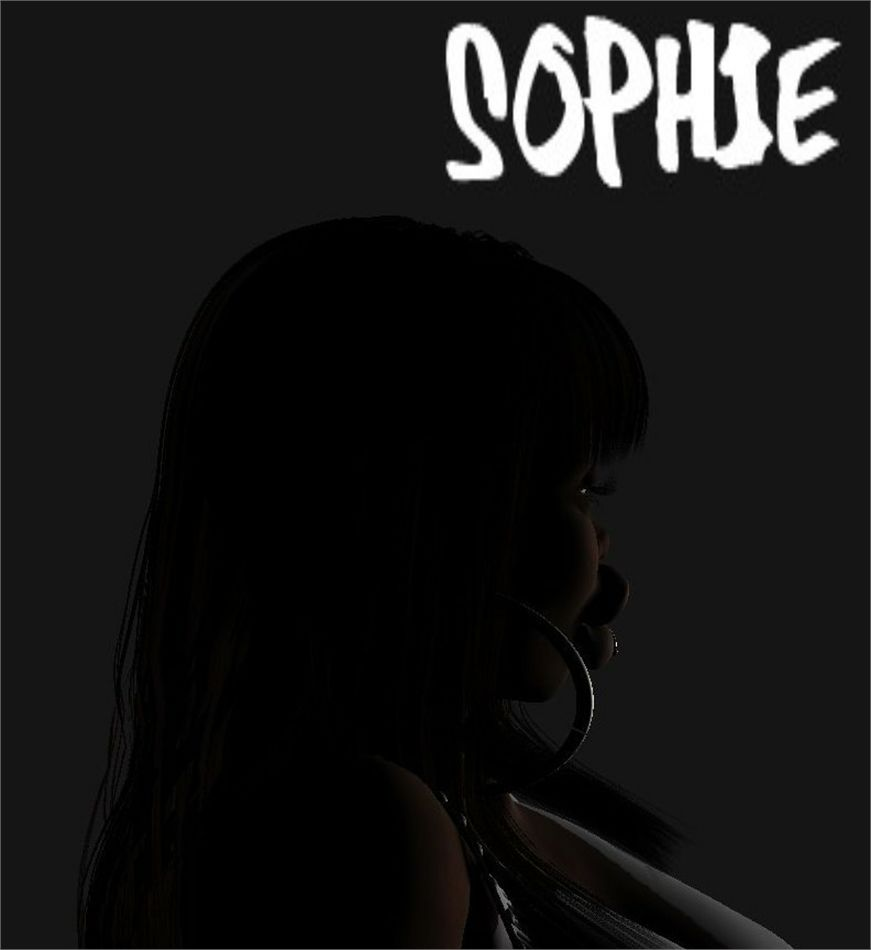 [Dor] Sophie (Ebony School Slut)