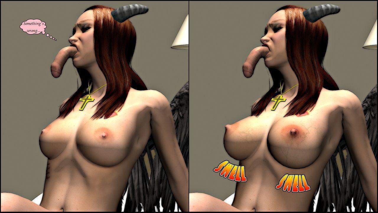 Angelis & Demonus - part 4