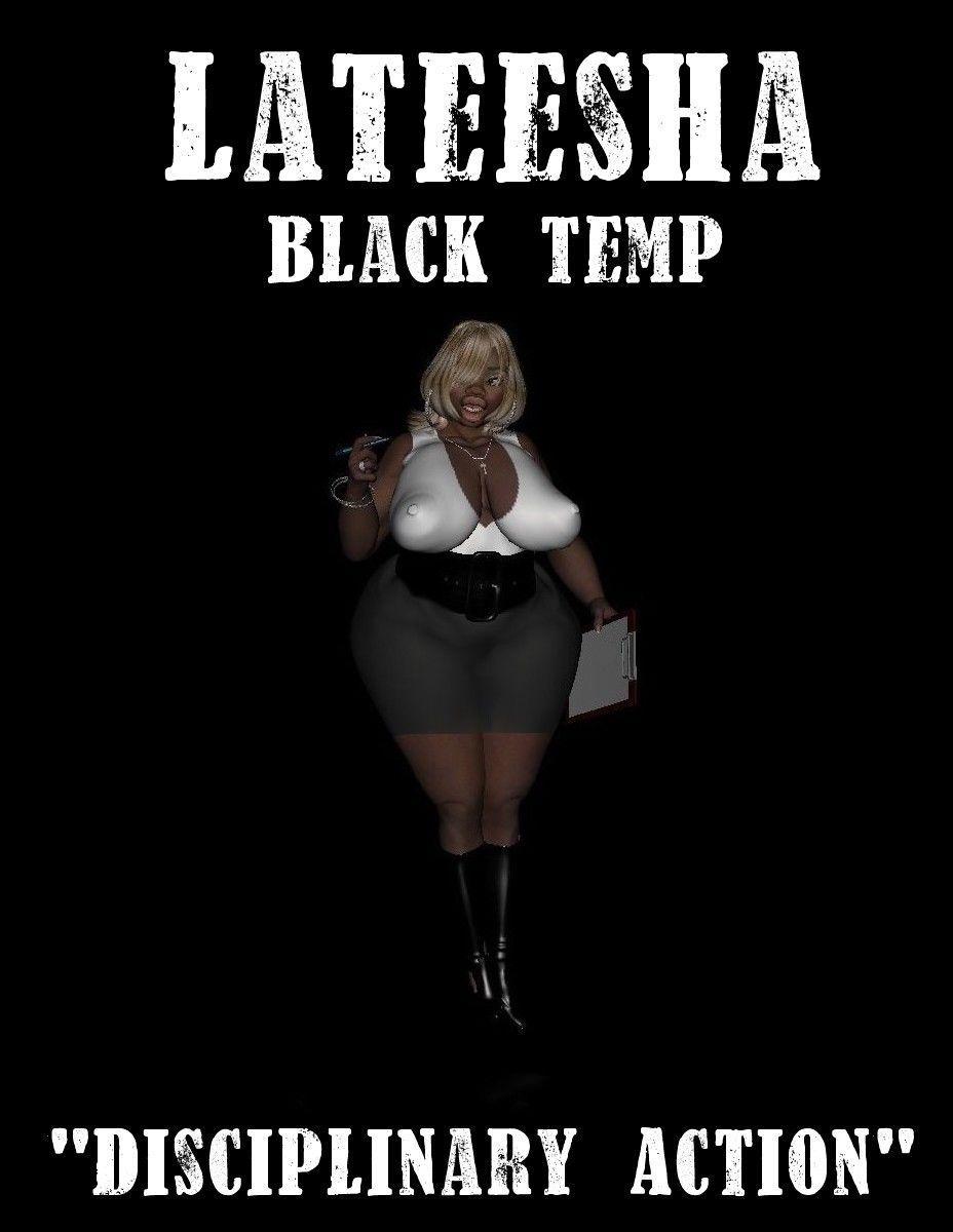 Lateesha Black Temp