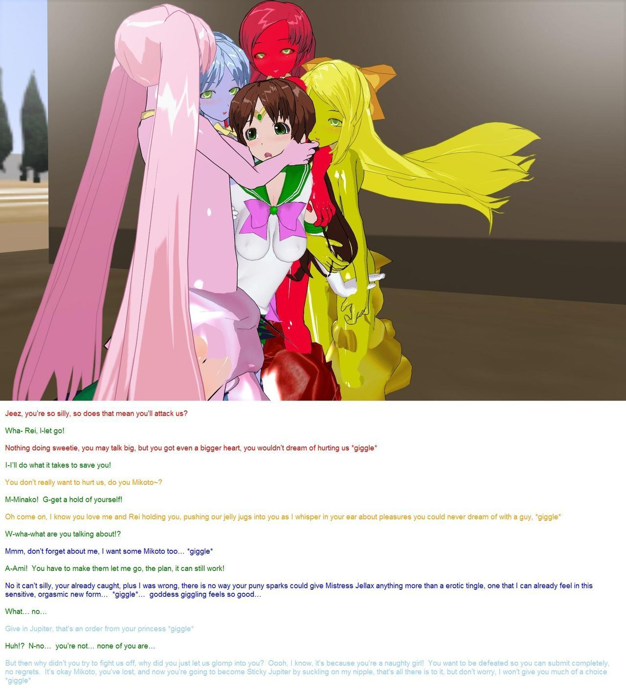 Just Jellax by Detatched and RB9 - part 3