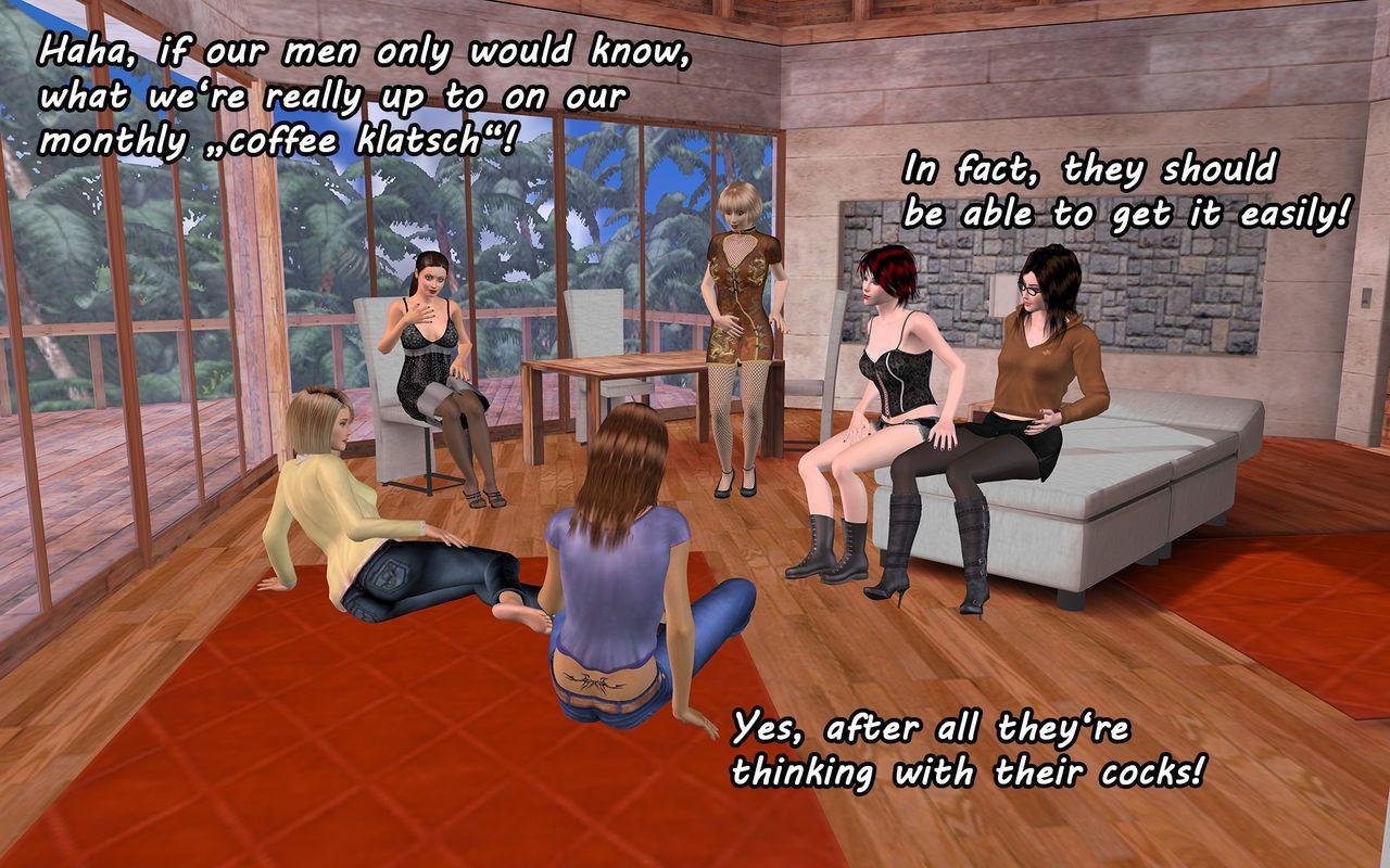 Lesbian Fest
