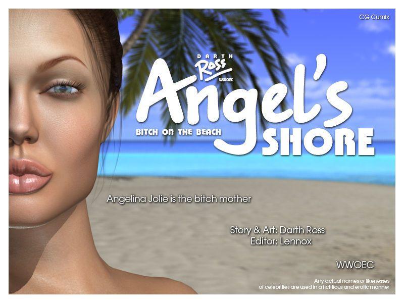 [Darth Ross] Angel\'s Shore