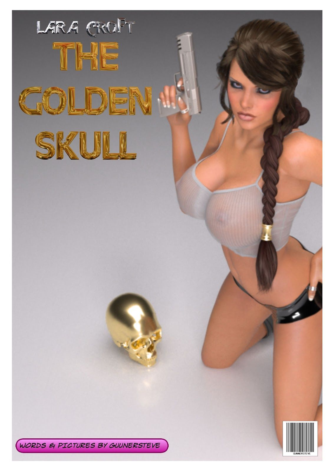 Lara Croft - The Golden Skull