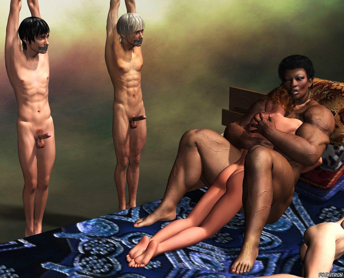 Piltikitron NO FUTA - Black Power - part 2
