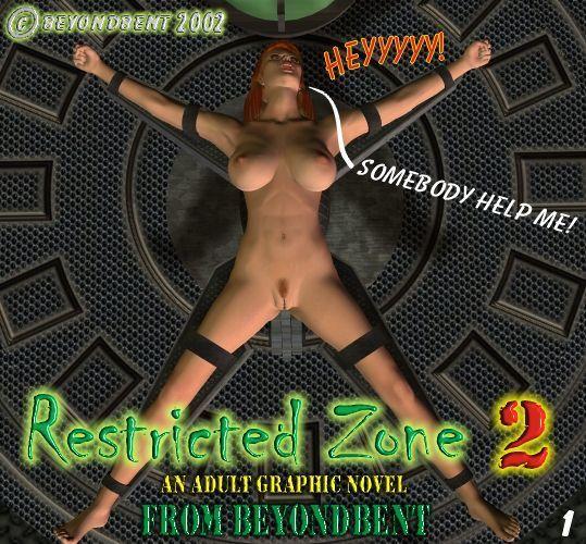 [Beyondbent] Restricted Zone:2