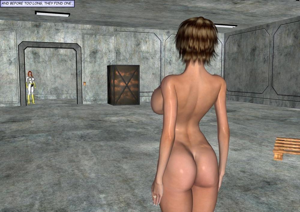 [Hypnoman] Project Slave-Girl V