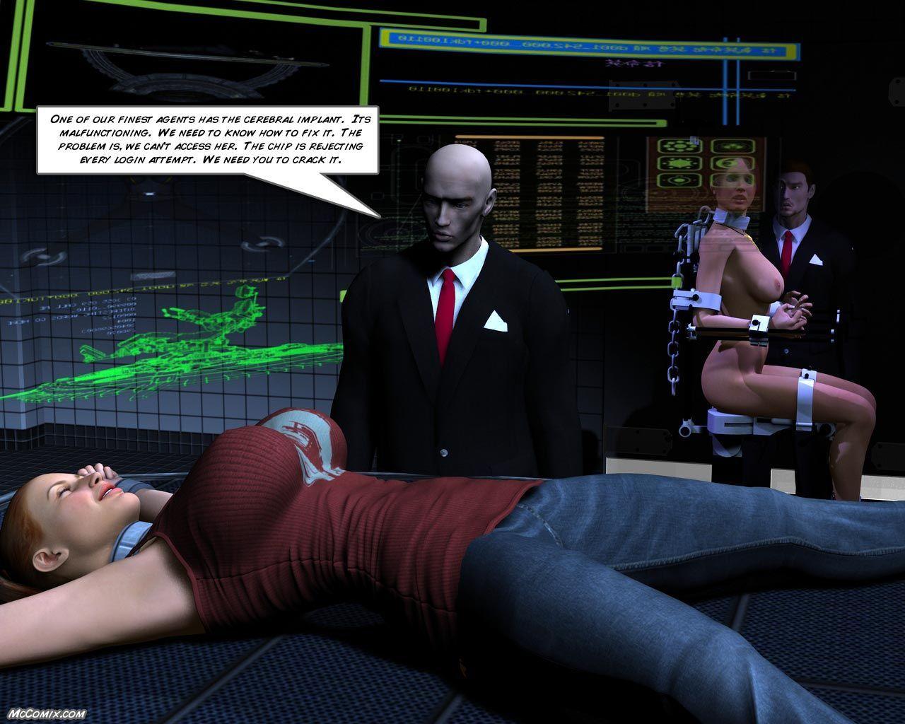 Hacker\'s Horror - part 2