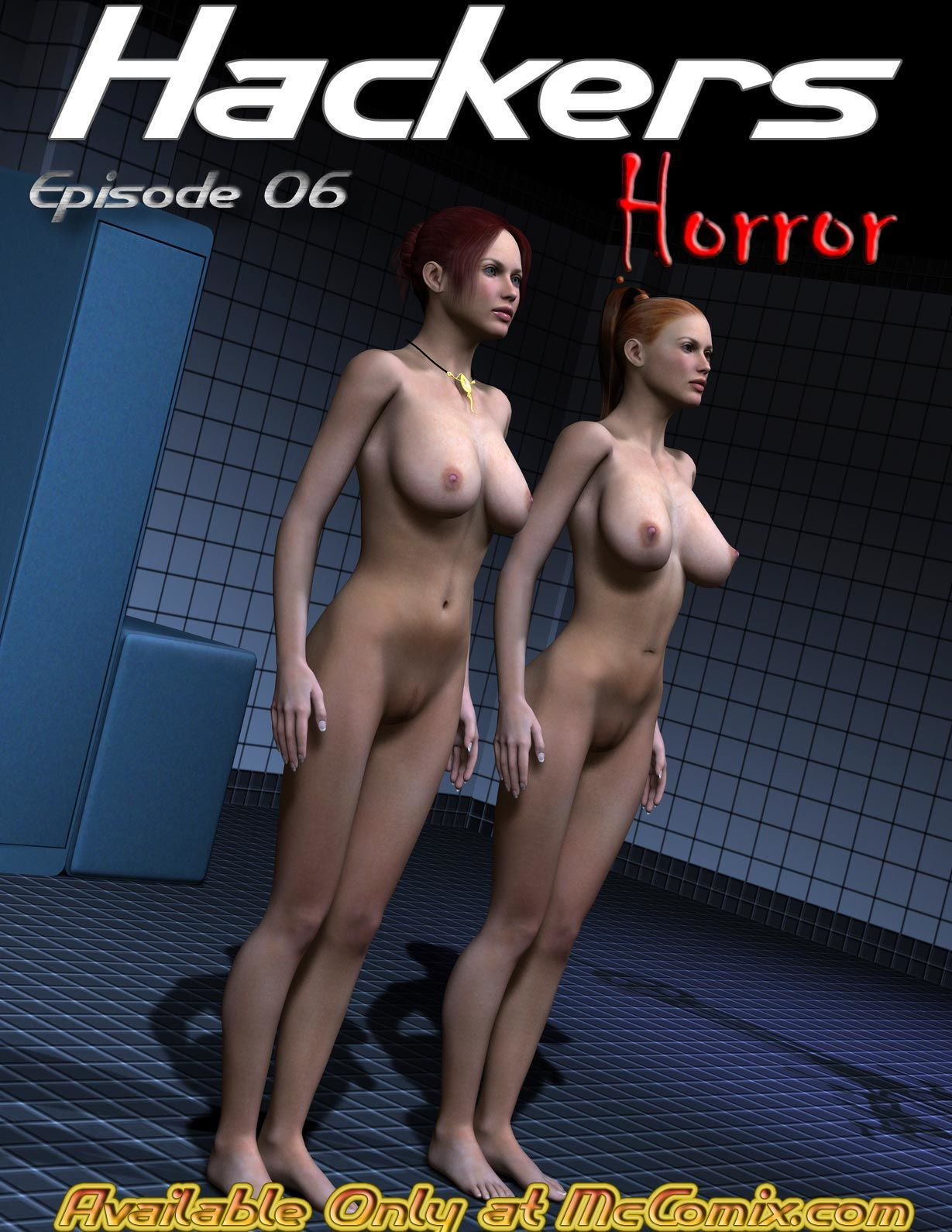 Hacker\'s Horror - part 4