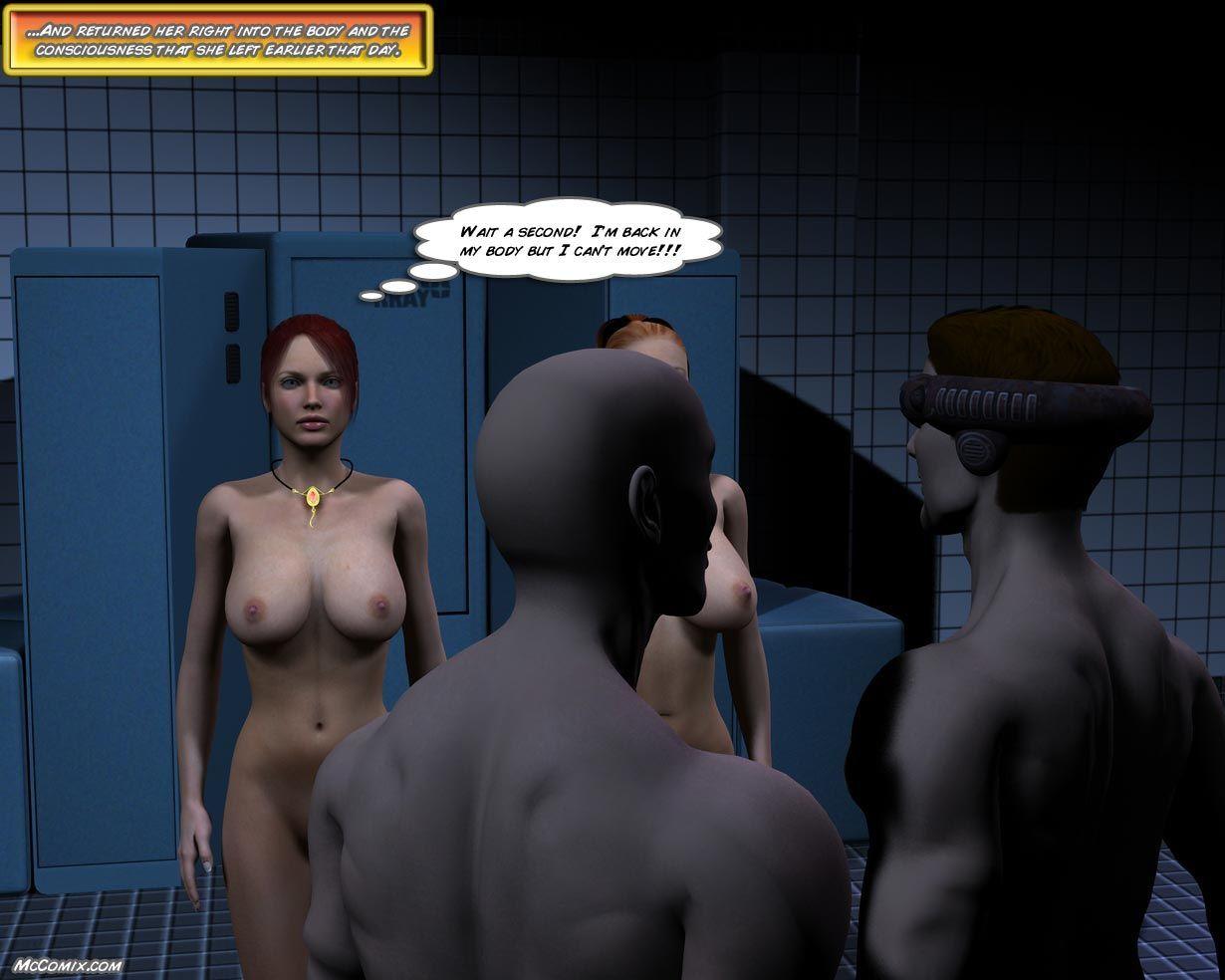 Hacker\'s Horror - part 6