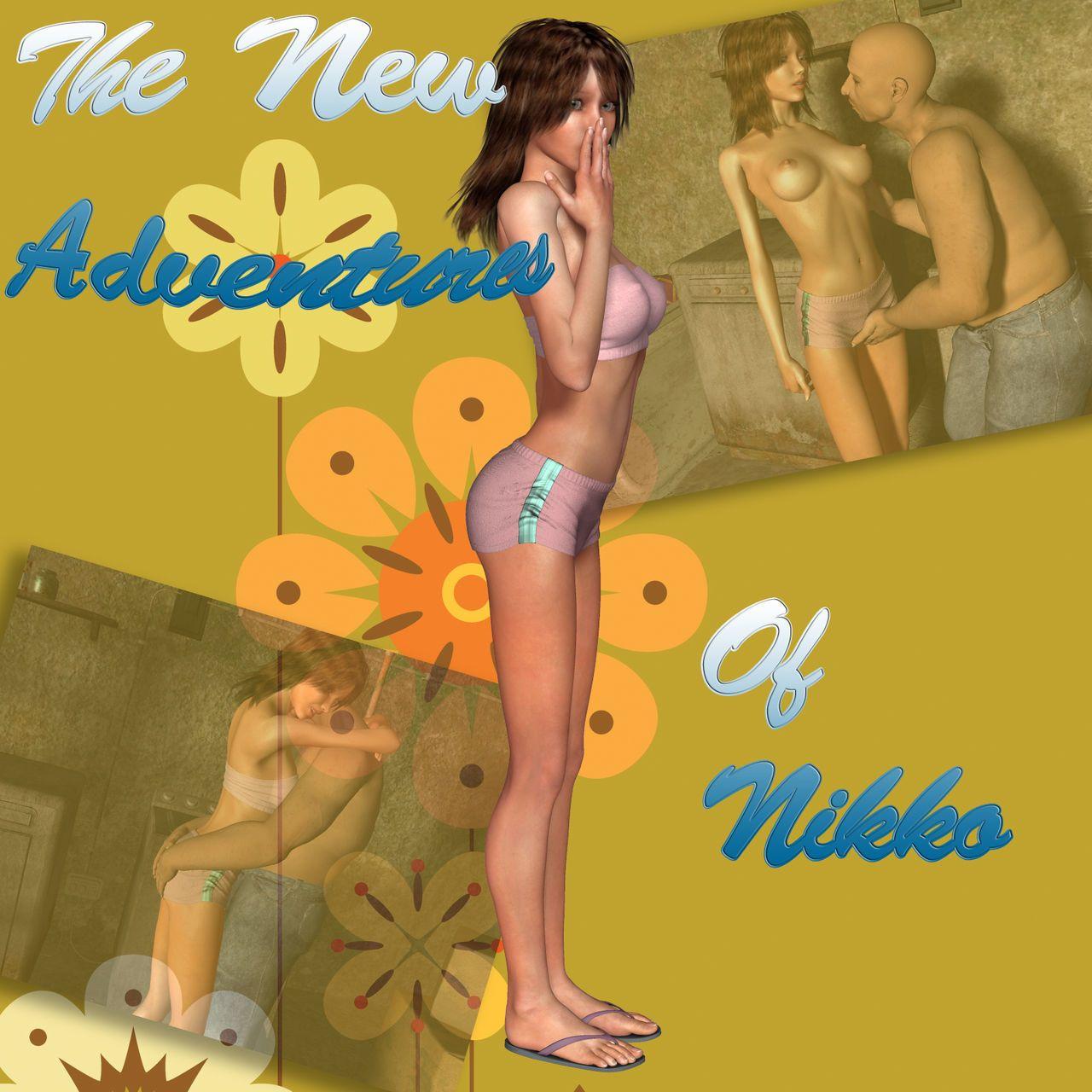[Revenant]The New Adventures of Nikko