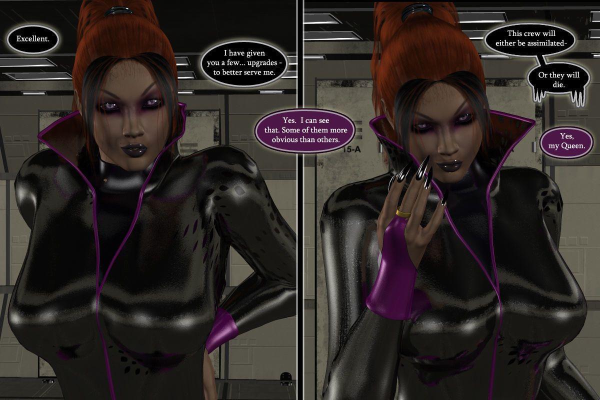 [3D] Omega Unit Origins: Haywire