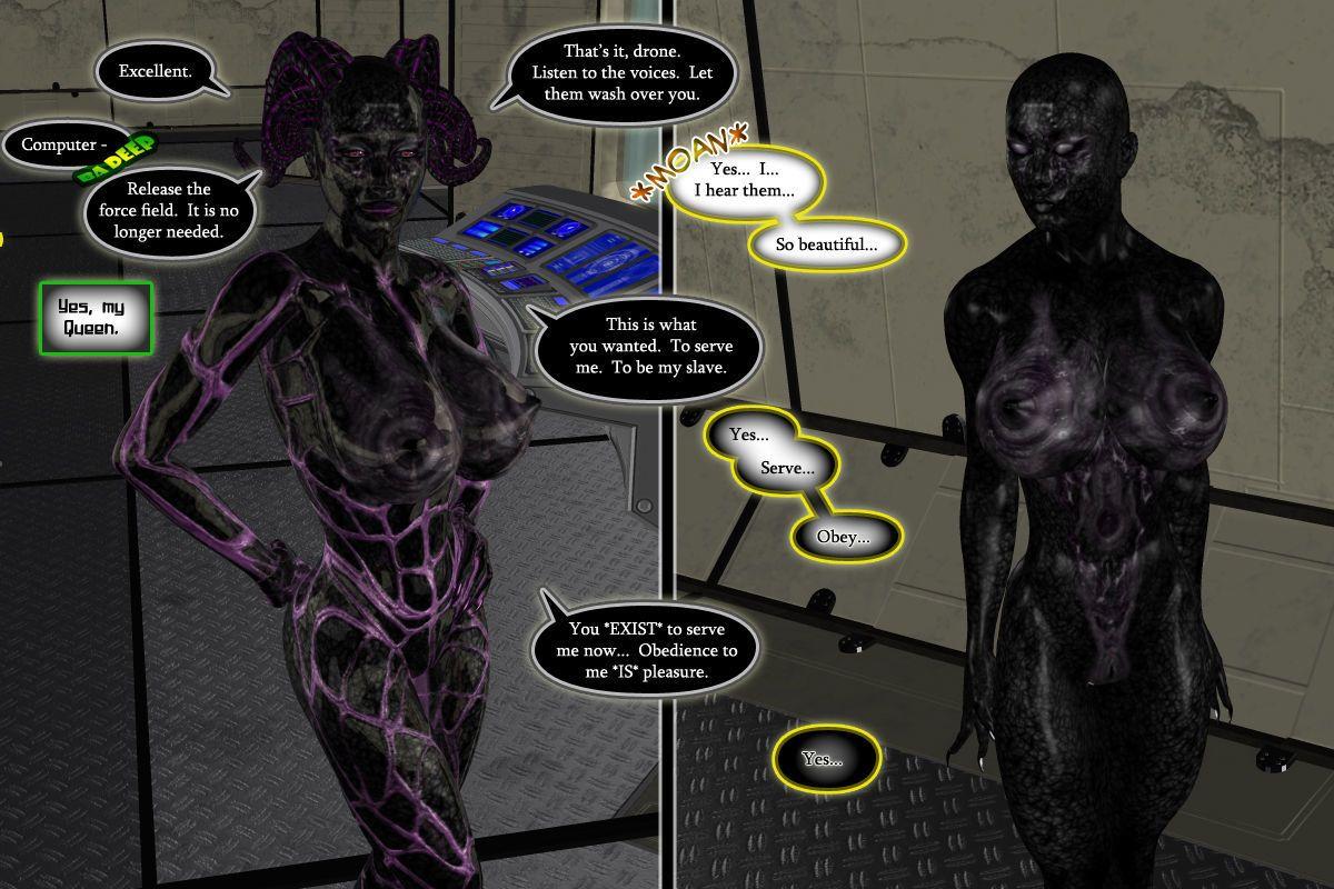 [3D] Omega Unit Origins: Haywire - part 6