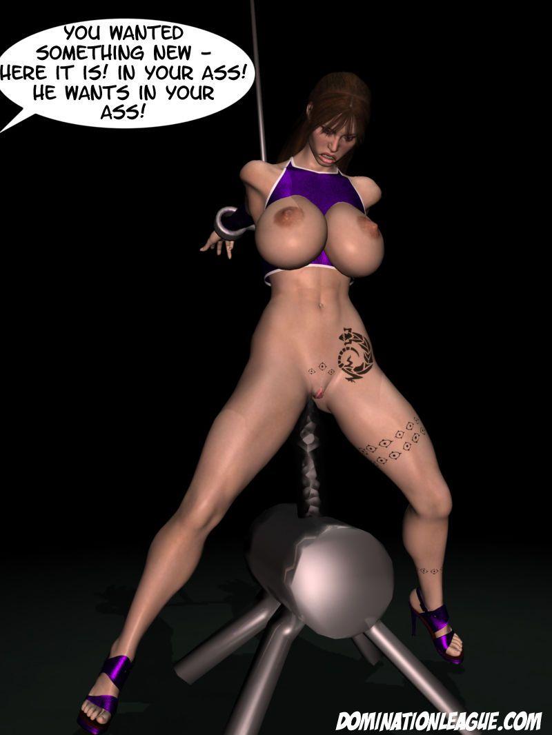 3D Dom. League - Lindsey