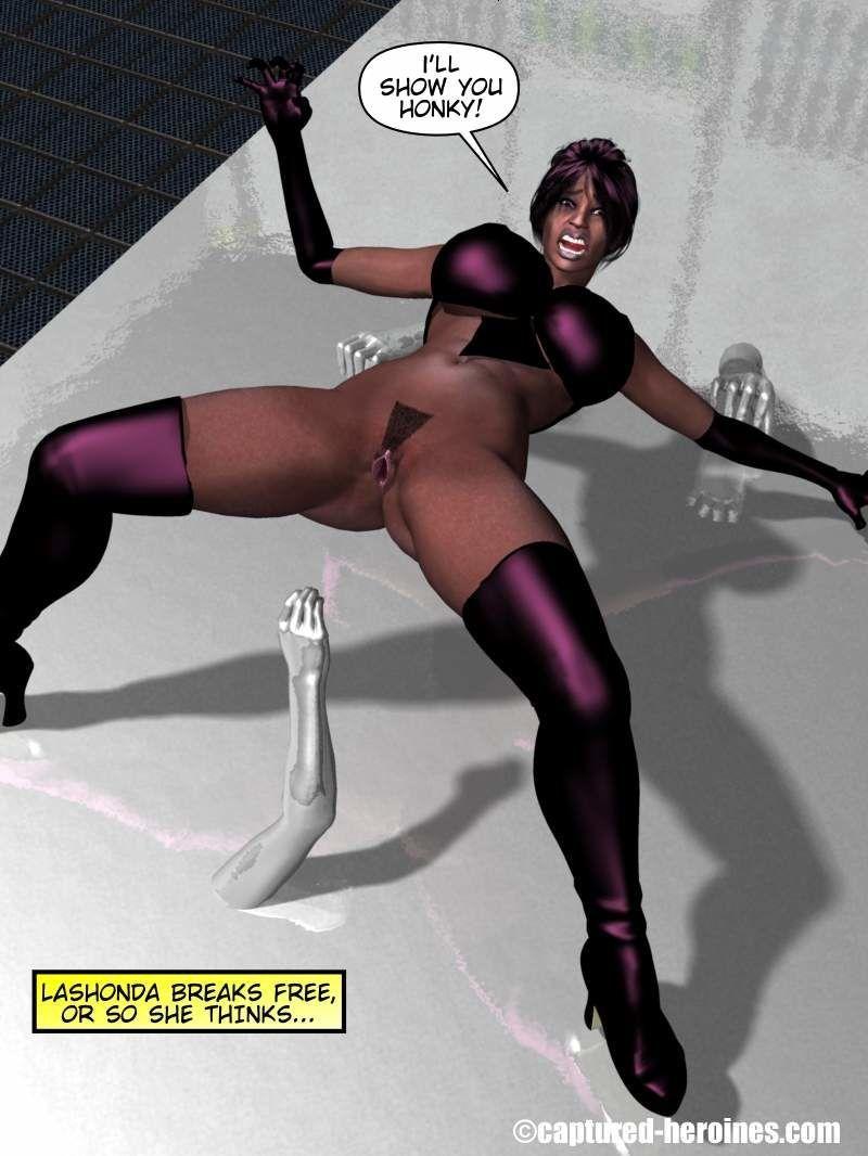 Black Mariah