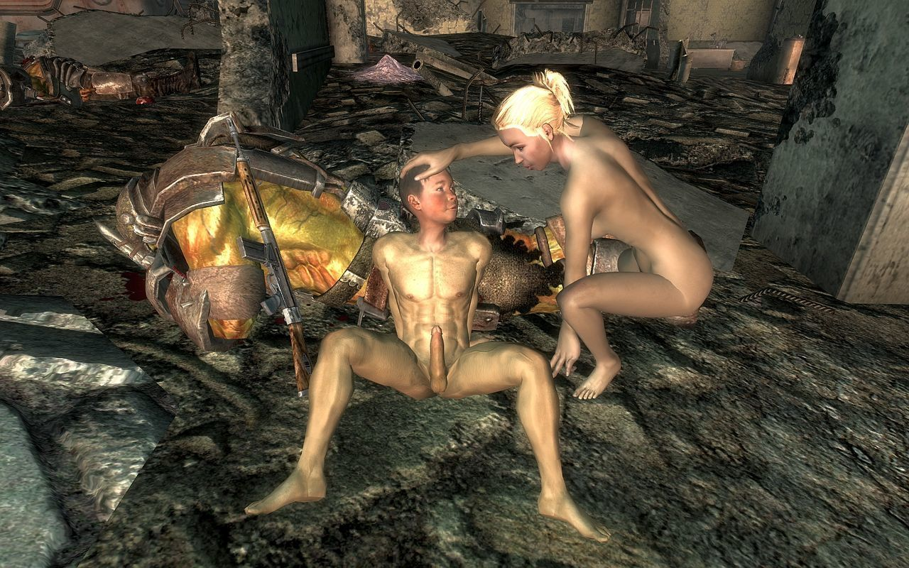 Fallout 3 - part 3