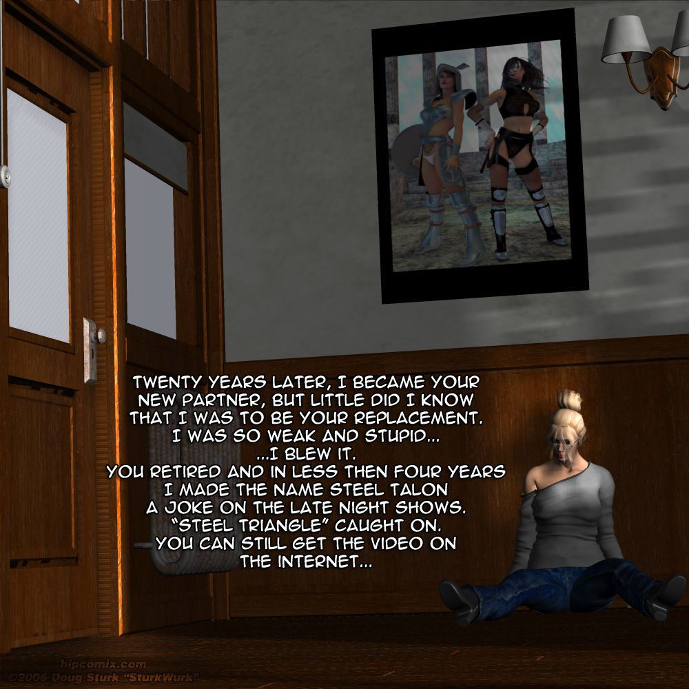 Downfall - Prologue - Part 01/02/03/04