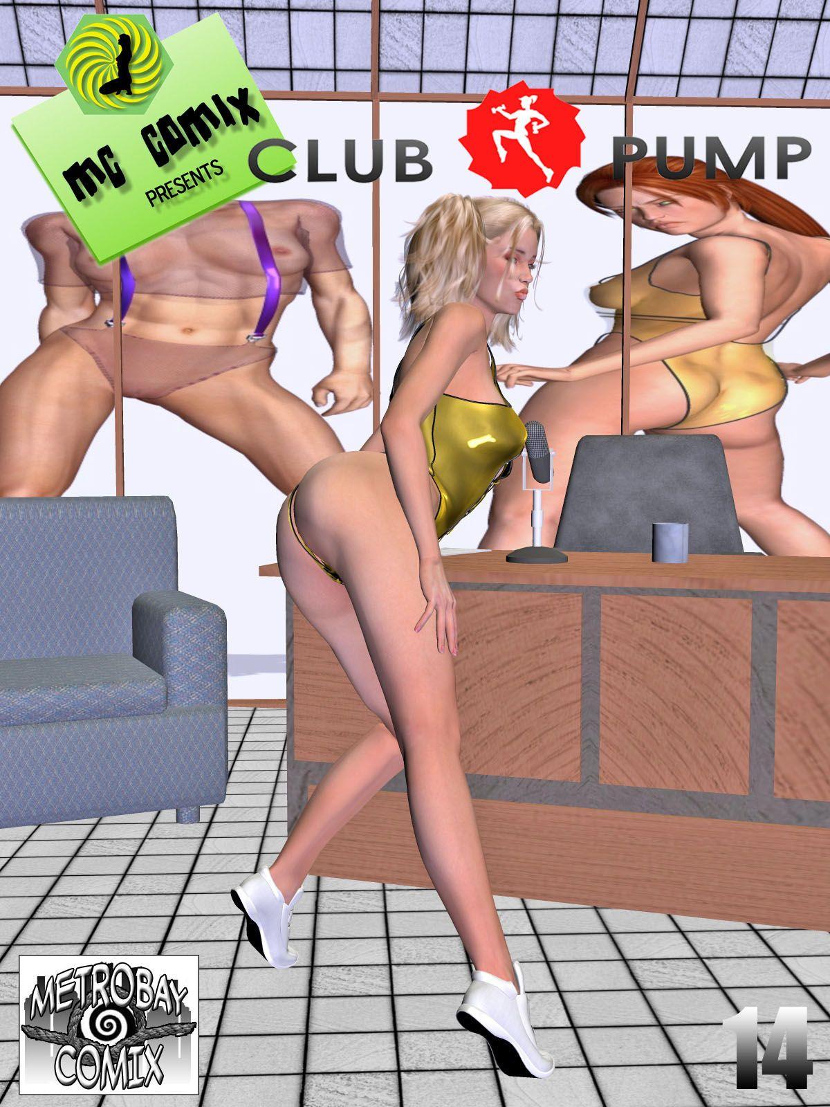 Club Pump 14