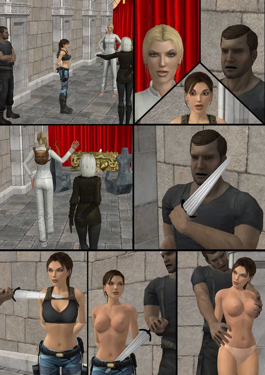 Tomb Raider Endgame (no text)