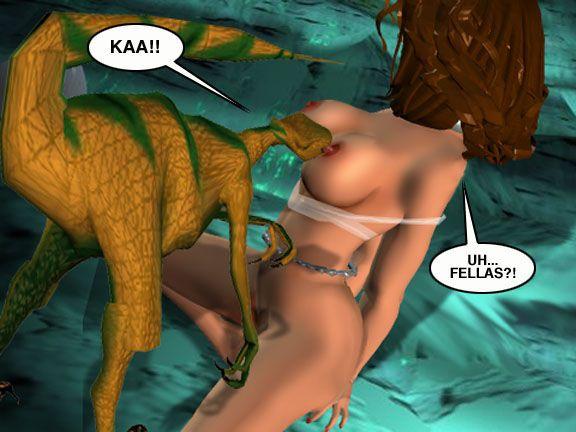 Mindy - Sex Slave On Mars c276-300 - part 8