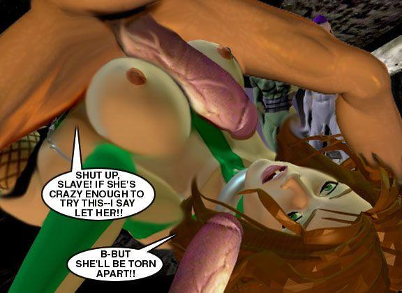 Mindy - Sex Slave On Mars c076-100 - part 13