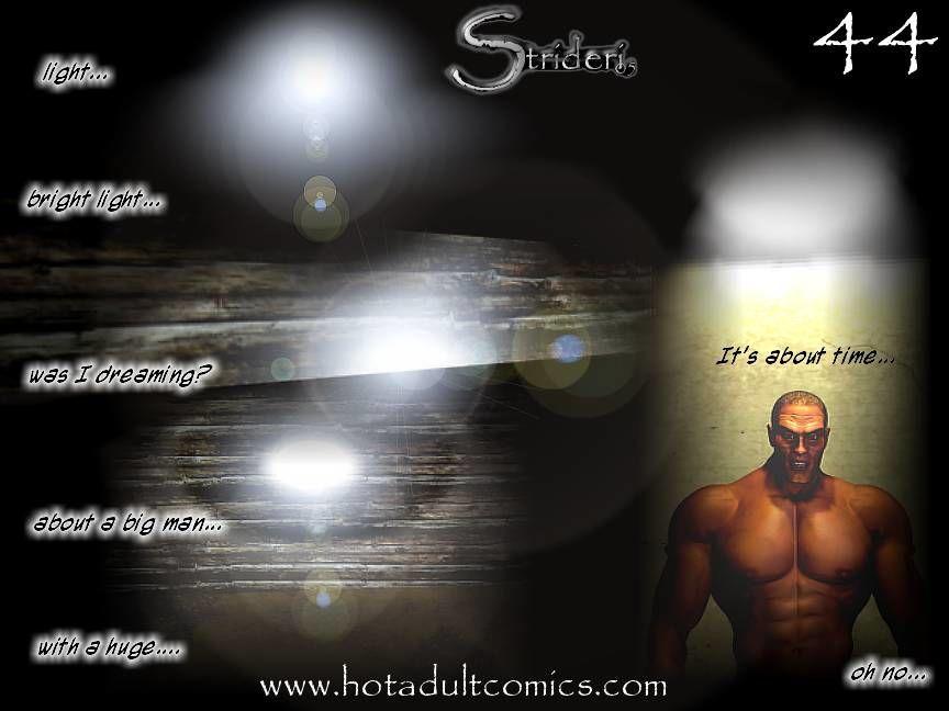Fear - Strideri - part 3
