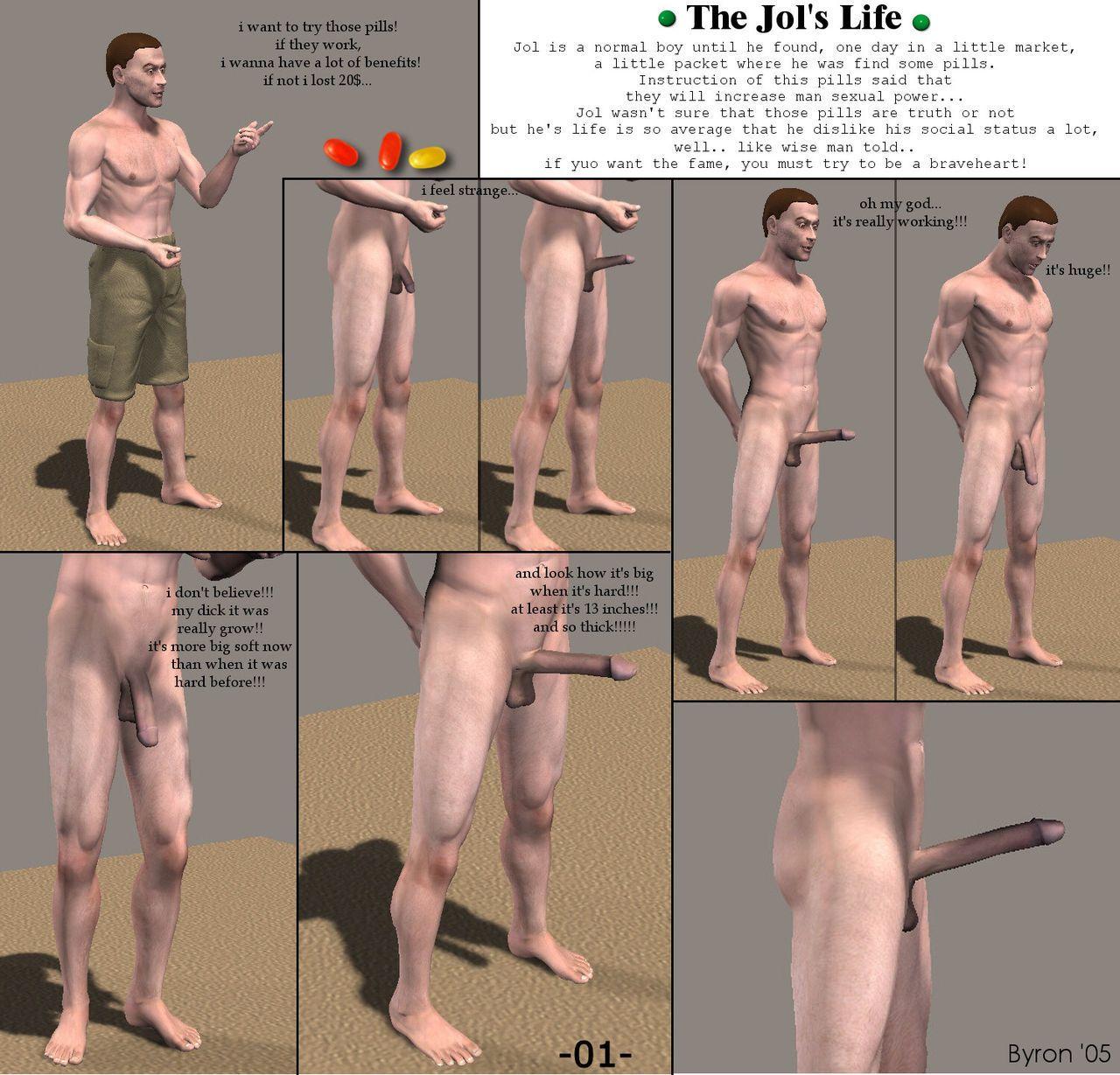 The Jol\'s Life