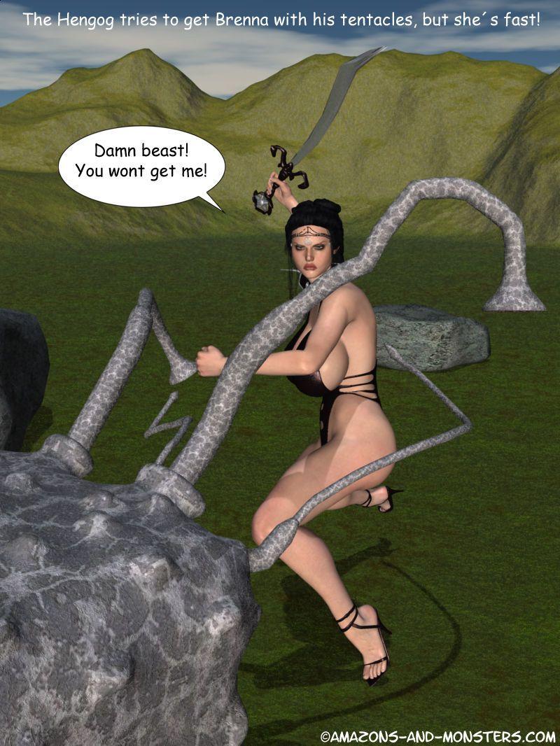 Elite troops - part 3