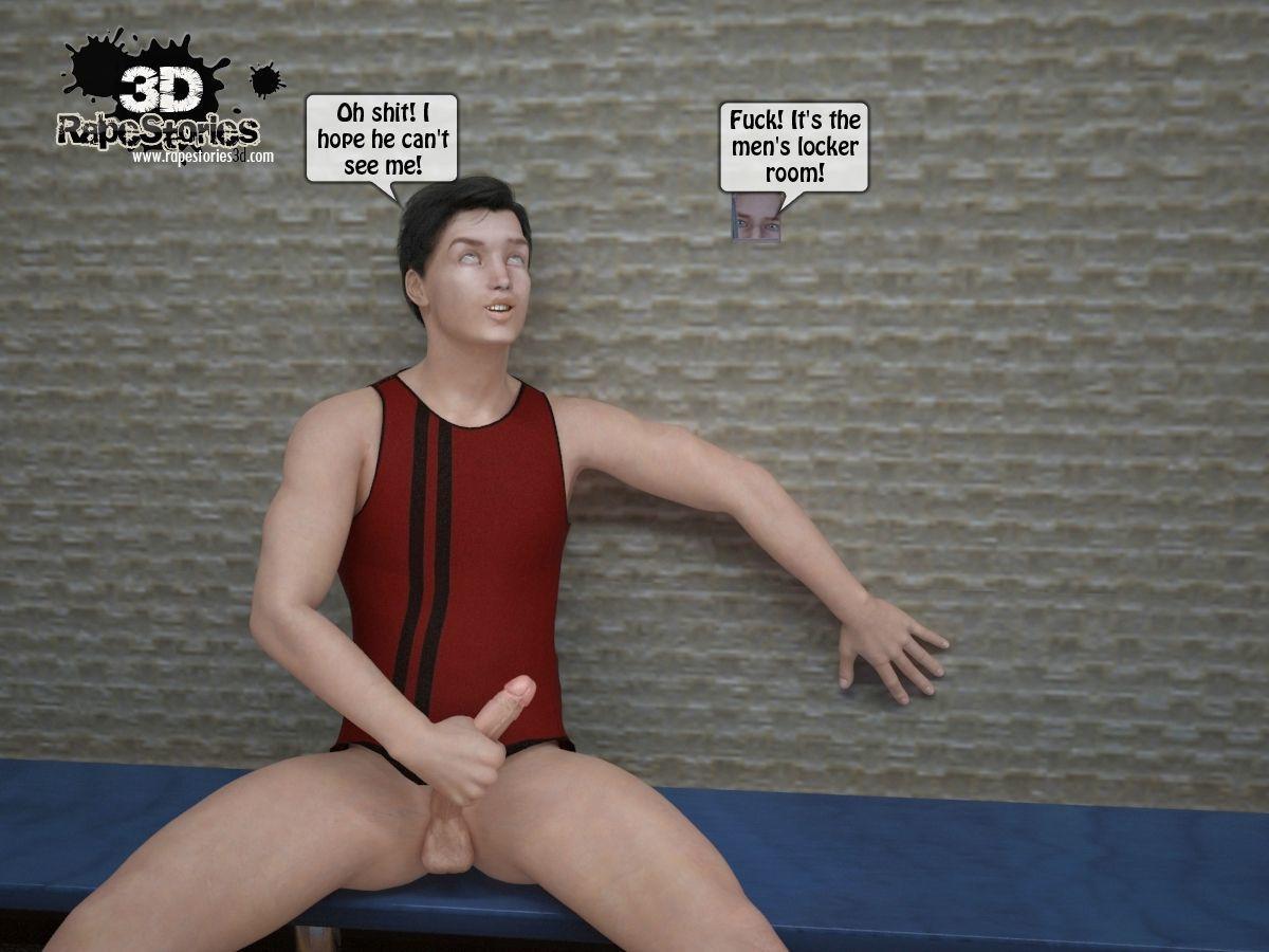 [3D] Personal Trainer - part 2
