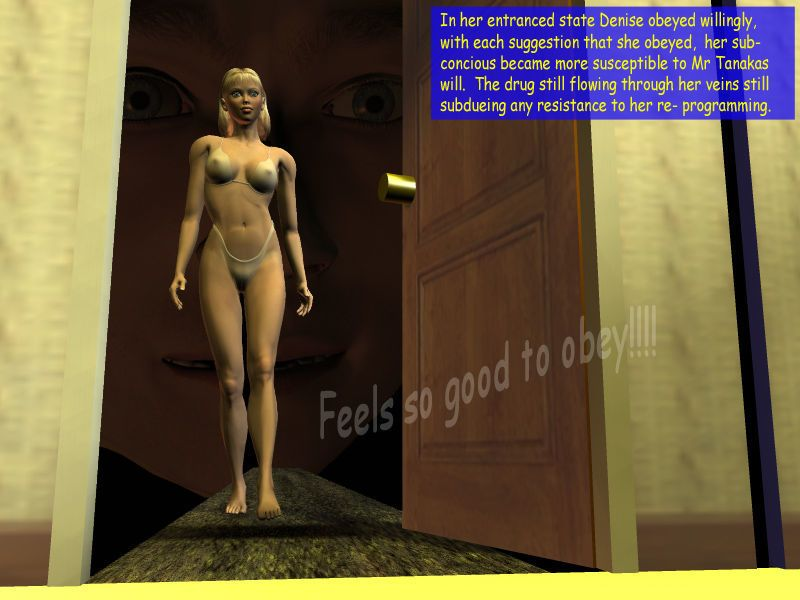 [3D] The Boss - part 3