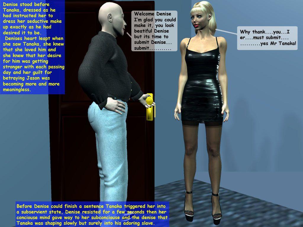 [3D] The Boss - part 6