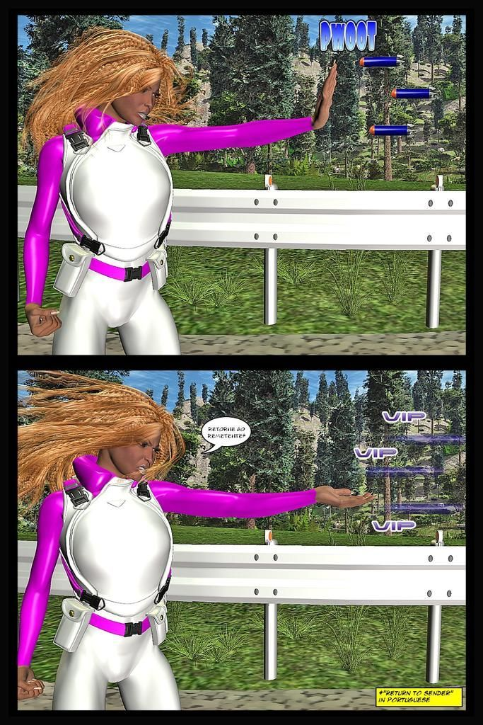 [3D] Platinum Earth 03-05 - part 4
