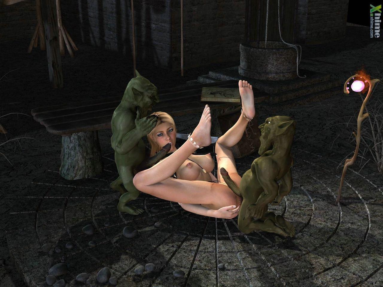 fantasy cg collection - part 3