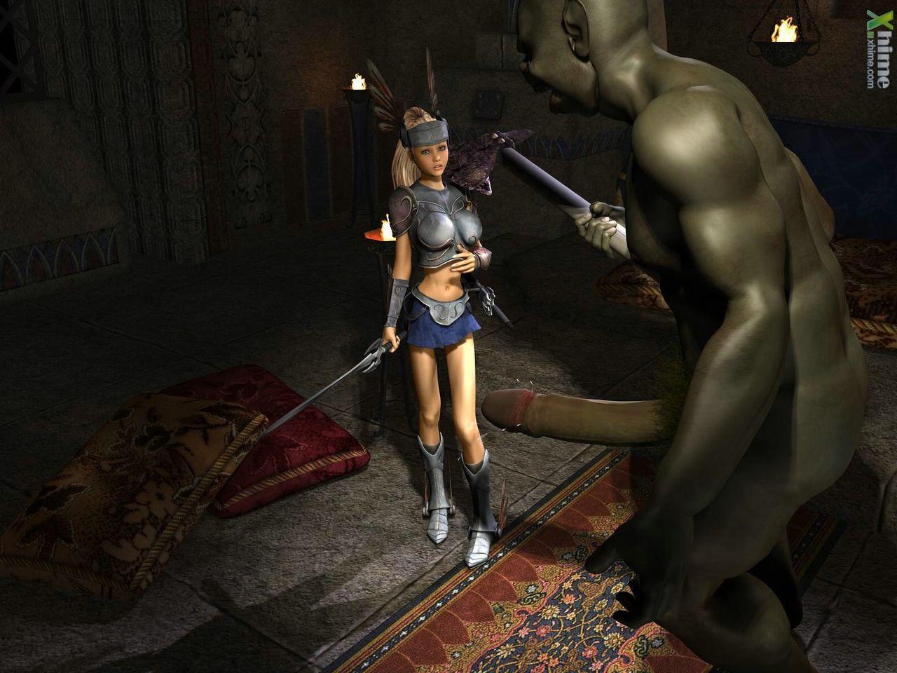 fantasy cg collection - part 4