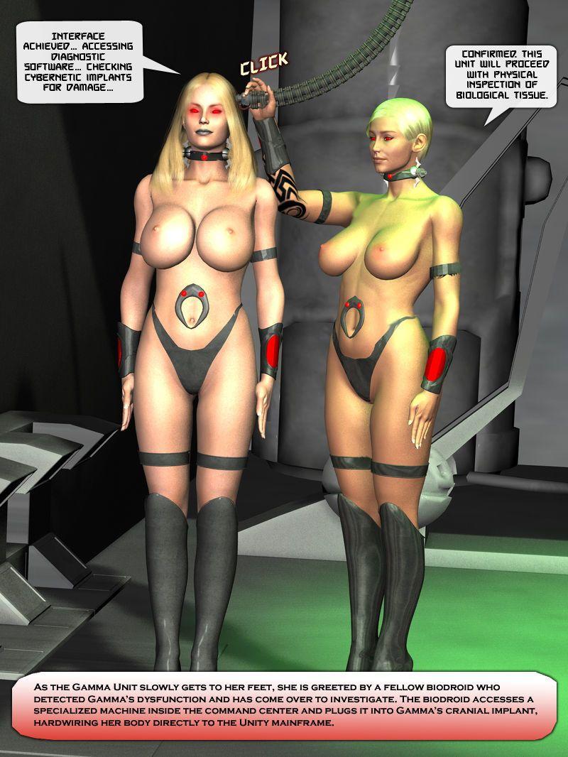 [3D] Unity 11-15 - part 3