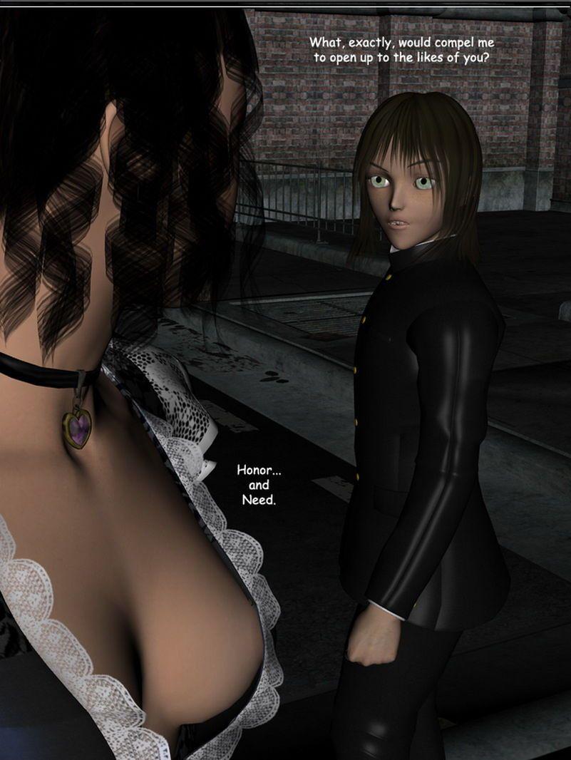 [Aikofan] Sweet Surrender 1-4 ENG - part 5