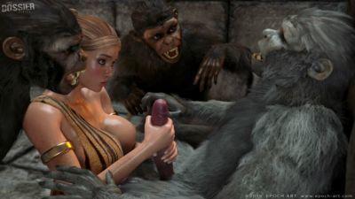 Lara craft porno