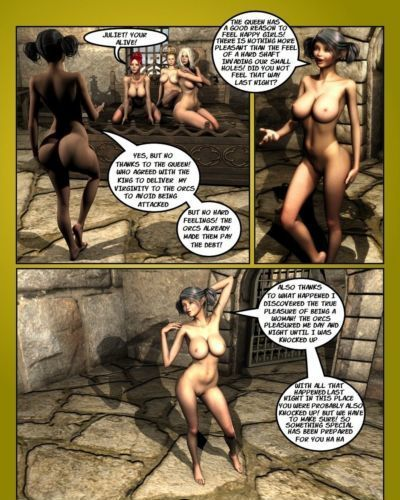 The Reward Of The Orcs 3 - part 2