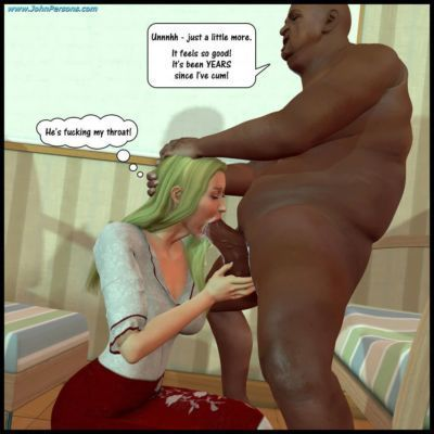Christian Knockers 2- Darklord - part 6