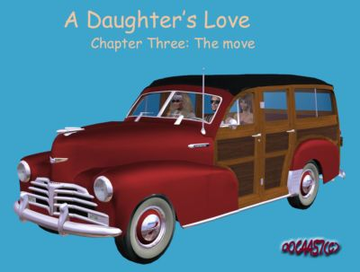 A Daughters Love 3