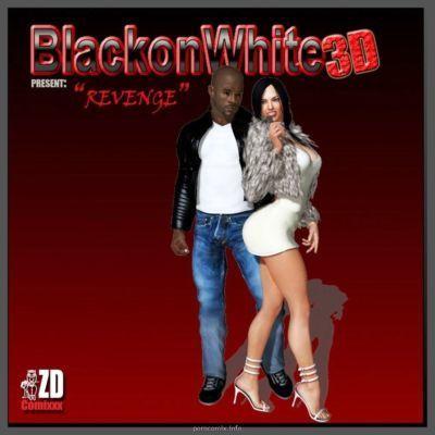 Revenge- BNW 3D
