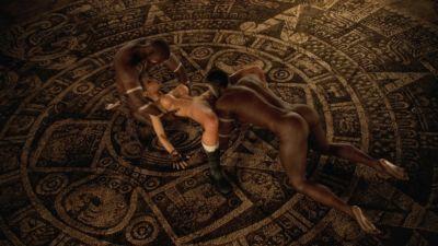 Lara nghề khiêu dâm