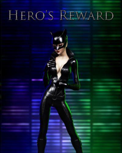 Heros Reward- Vaesark and KGBeast