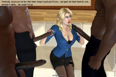 Darklord色情