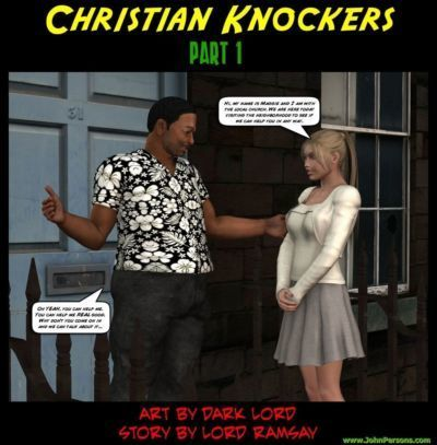 Christian Knockers- John Persons