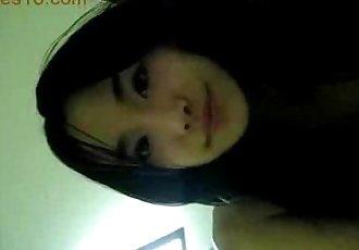 My Koran teen girlfriend - 9 min
