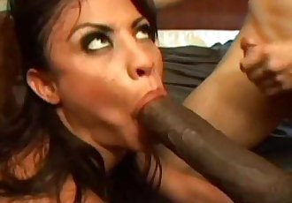 She gets fucked in a group hardcore plow - 8 min