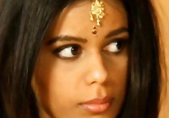 Indian Body Bath Sensation - 11 min HD