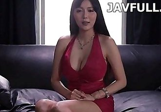 JAV CamPorn BigCock Ebony POV Desi Hardcore Creampie Gets Asia Japan Ass Blonde - 10 min